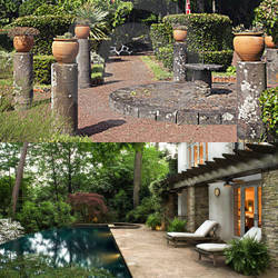 Paisajismo jardines exteriores perfect paisajismo - Paisajismo jardines exteriores ...