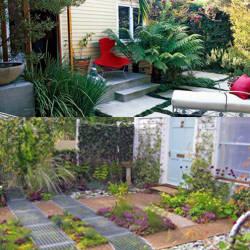 Fotos de decoracion de jardines pequeos1 car interior design - Decoracion de jardines pequenos ...
