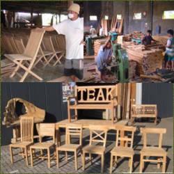 Fabricantes de muebles de jardin: productos de calidad