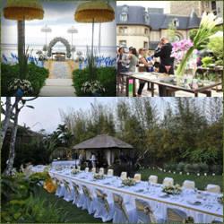 Ideas de decoracion de jardin para boda civil dise os - Decoracion jardin boda civil ...