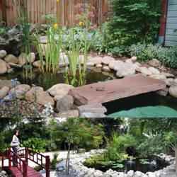 Jardines zen jardines zen jardin zen meditacion for Decoracion de jardines y parques