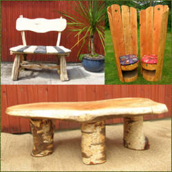 Muebles de jardin on line