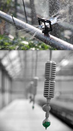 De expulsi n de aire aspersores poliducto v lvulas de paso for Tipos de aspersores