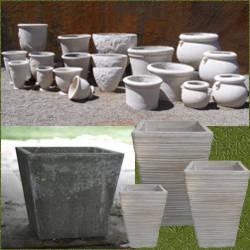 reventa de jardineras de cemento