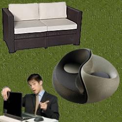 venta muebles por internet: