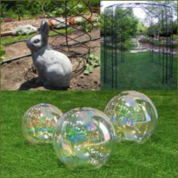 Venta De Productos Para La Decoracion Del Jardin Variedad Y Calidad - Decoracion-para-jardin