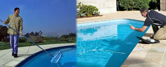 preparar la piscina para el verano